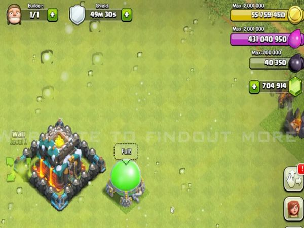 Clash of Clans Mod.Apk 5different mods and still working on 2015