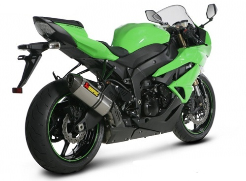 2007-2008 Kawasaki Ninja ZX-6R Service Repair Manual Download