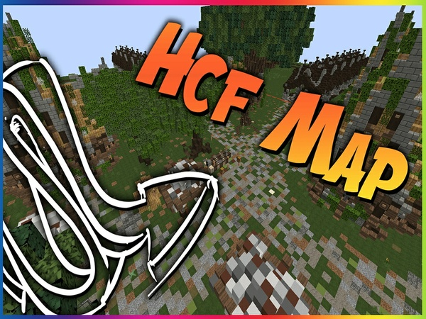 FREE HCF MAP