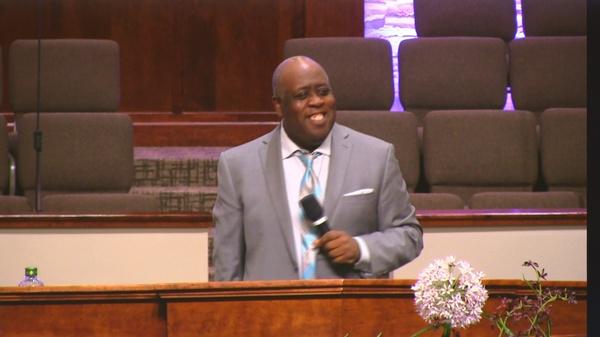 "Pastor Sam Emory 06-08-16pm "" Revive Us "" MP3"