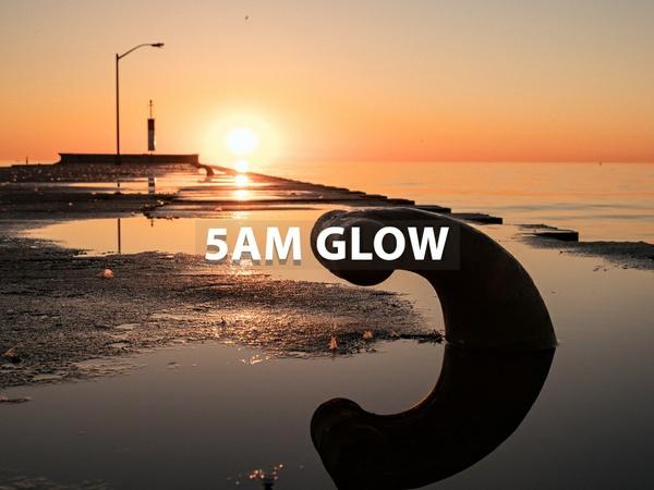 """""""5am Glow"""" - Lightroom Preset"""