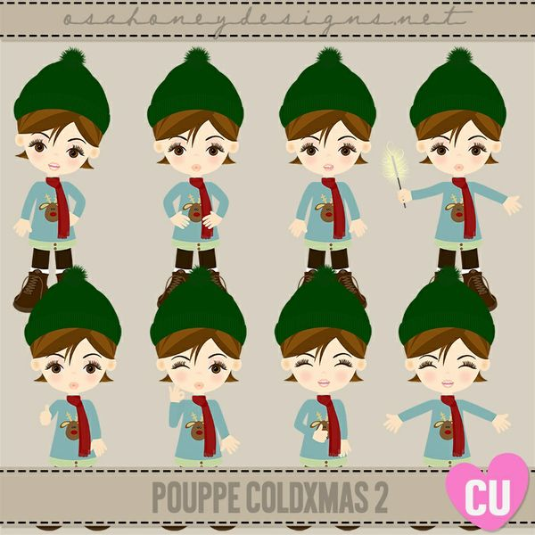 Oh_Pouppé_ColdXmas 2