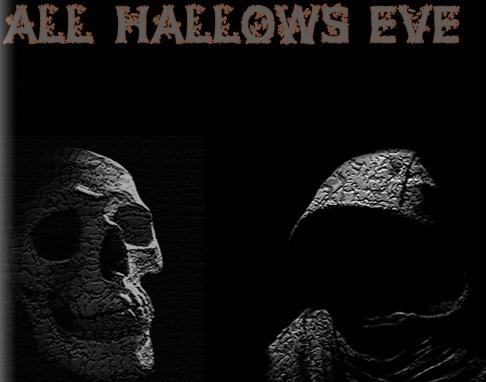All Hallows Eve - Horror FX