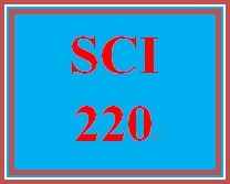 SCI 220 Week 3 participation Vitamin Supplementation