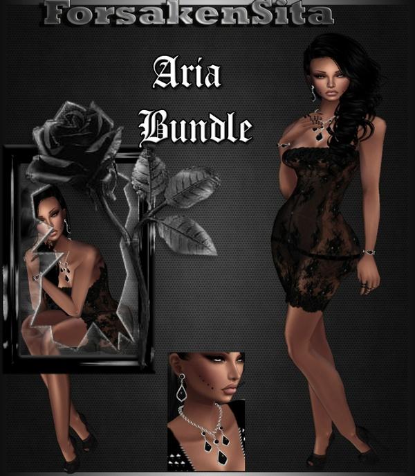 Aria Bundle Ap/Ga Catty Only!