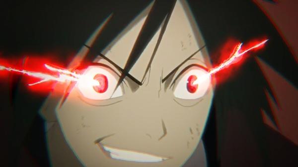 Naruto - Carnage