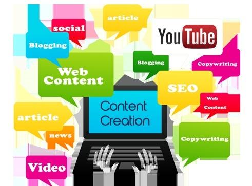 WordPress plugin - Content Creator