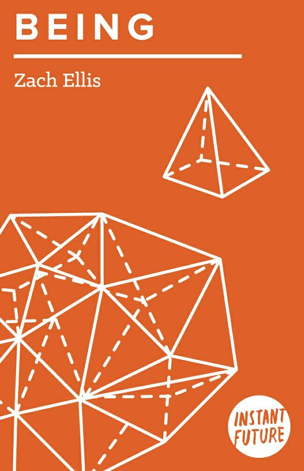 Being by Zach Ellis, EPUB