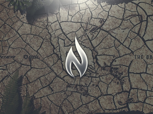 """Scorched"" Obey Alliance Header PSD"