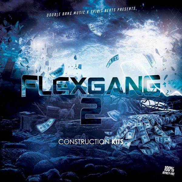 Double Bang Music - Flex Gang Vol.2 (6 Construction Kits)