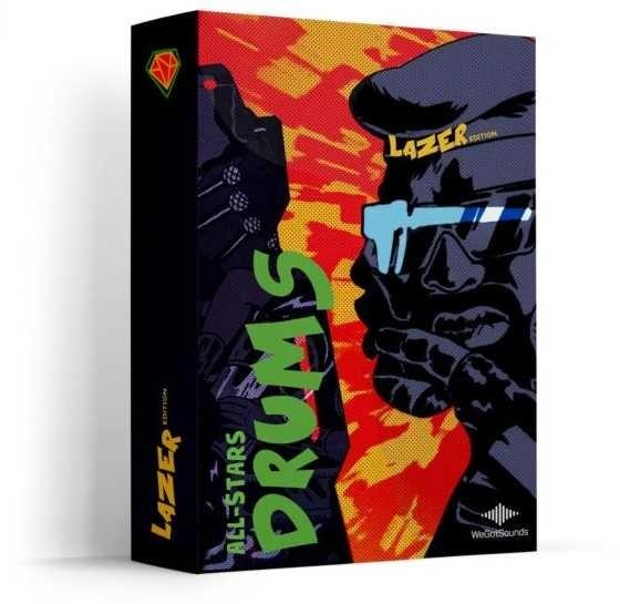 Lazer Edition Kit