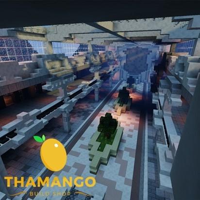 Mall Theme | Shop