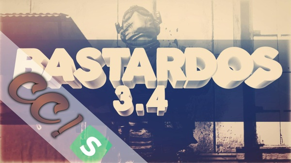 CC BASTARDOS 3.4