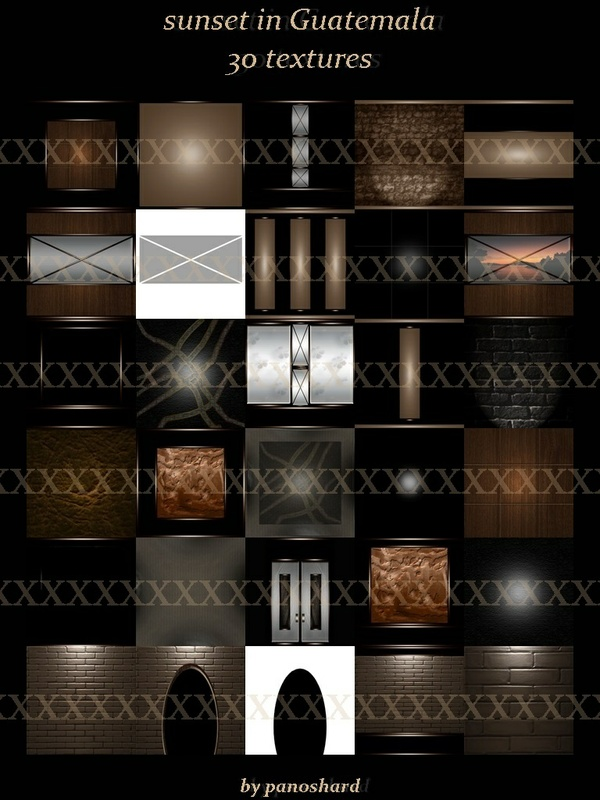 Castle Wall Textures Imvu - 0425