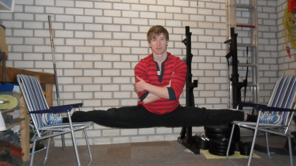 Personal Flexibility Program: Made by a famous YouTube Flexibility Expert