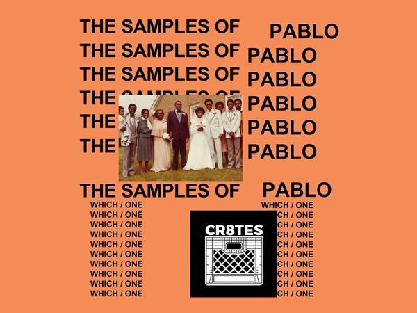 T.L.O.P. Samples + Drum Kits