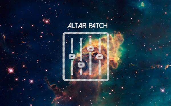 Altar Patch