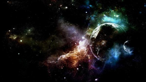 1 Hour of Celestial White Noise .mp3