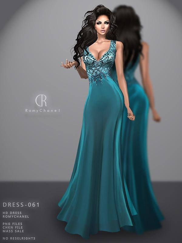 RC-DRESS-061