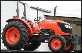 Kubota M5040 M6040 M7040 Tractor Workshop Service Shop Repair manual