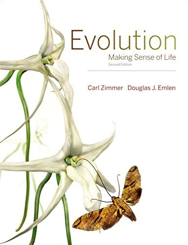 Evolution : Making Sense of Life 2nd edition ( PDF , Instant download )