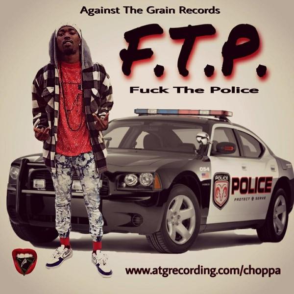 FTP by #ATGBadBoy Itz Choppa