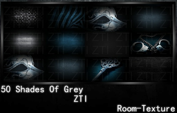 Shades Of Grey - With Resell Rights