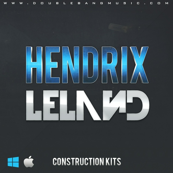 Double Bang Music - Hendrix Leland (Construction Kits)