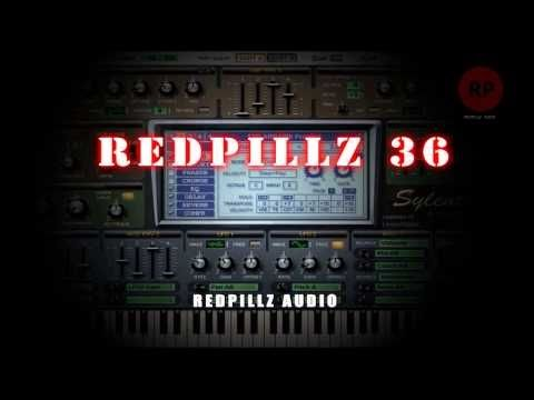 Redpillz36 vol.1 - Free Sylenth Soundbank