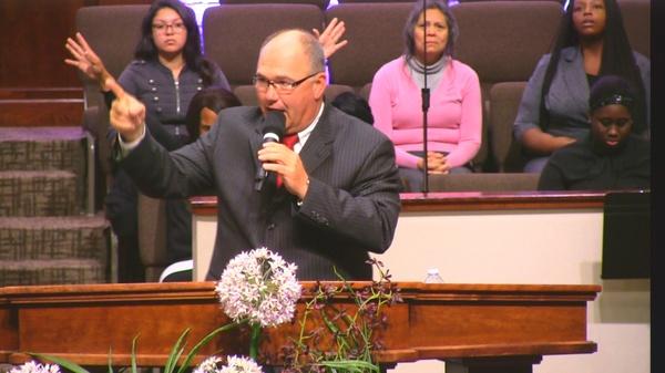 "Rev. Rick Bowen 10-16-16am "" History Teaches Us Nothing"" MP3"