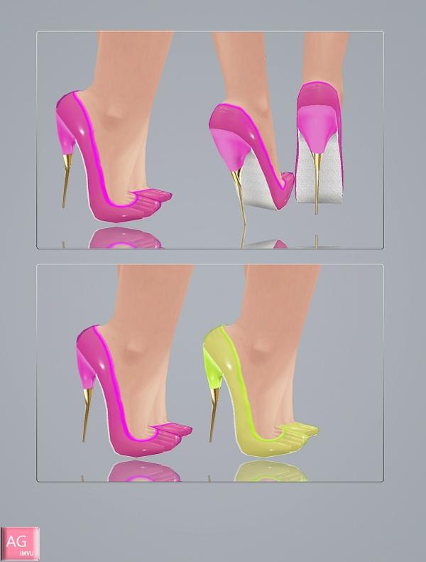 ❀ Shoes ❀-121