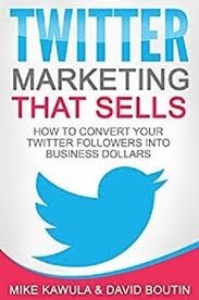 Twitter Marketing That Sells