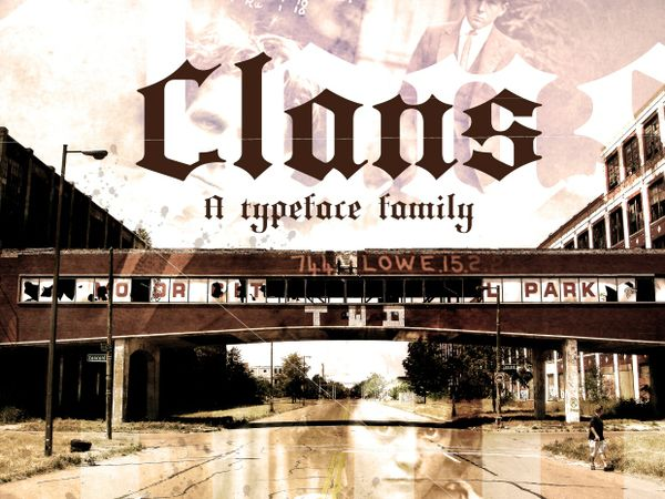 Clans family