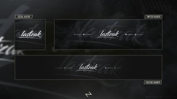 LastZAK's Social Revamp/Rebrand
