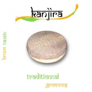 Kanjira Traditionnal Groove - English