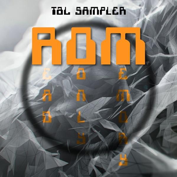 ROM for TAL Sampler