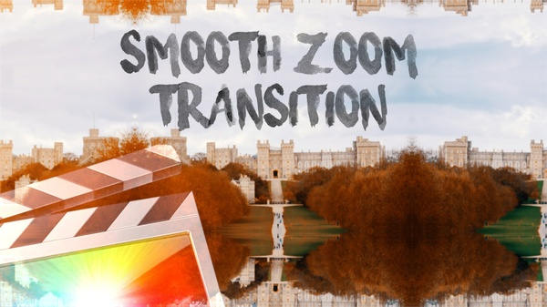 Smooth Zoom Transition Tool