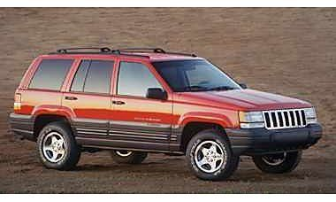 Chrysler,Dodge Ram,Jeep,Plymouth TRUCK,VAN,4WD WIS (1982-2000)