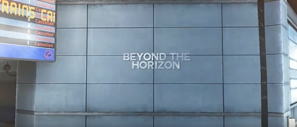 """Beyond The Horizon"" Project File (With Clips)"