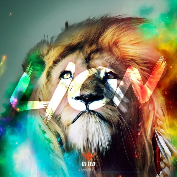Lion - 135.140 BPM