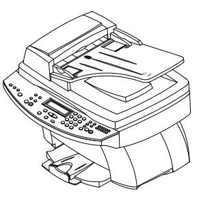 Samsung SCX-1150F INKJET PRINTER (MFP) Service Repair Manual