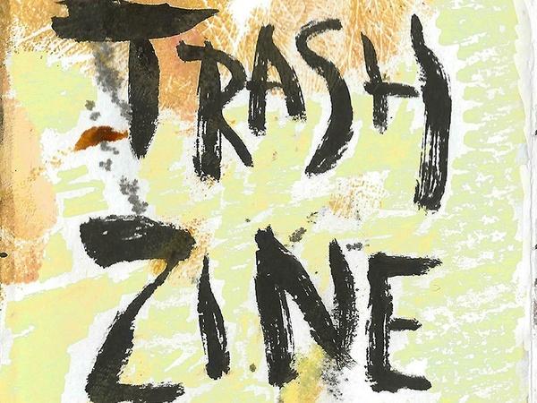 Trash Zine