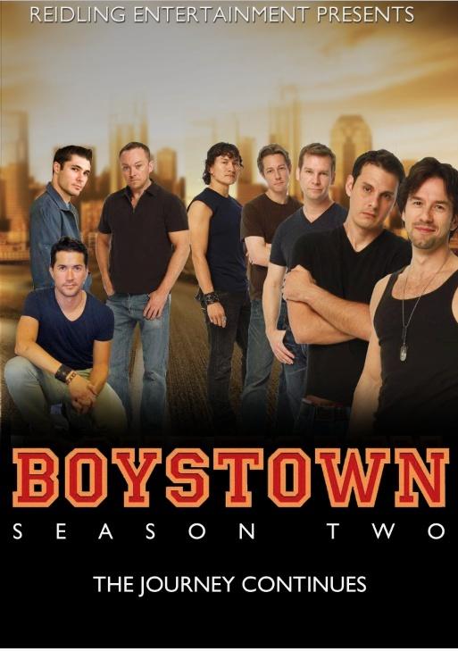 BoysTown Season 2 Episode 1