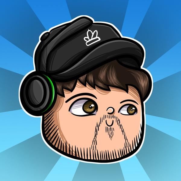 Head profile picture // Cabeza foto de perfil