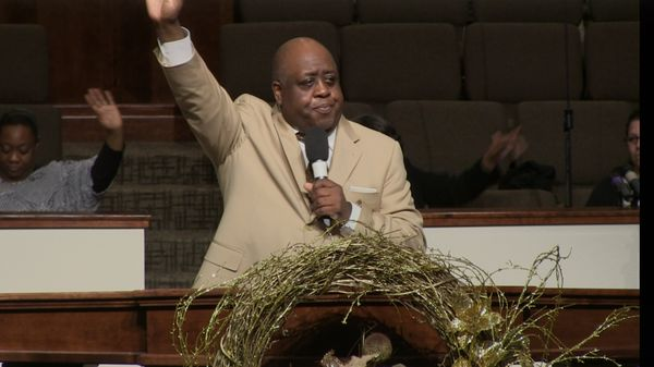 "Pastor Sam Emory 1-4-15 am "" Things That Accompany Salvation"" MP4"