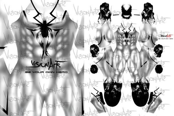 Anti Venom V.3