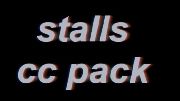 Stalls CC Pack