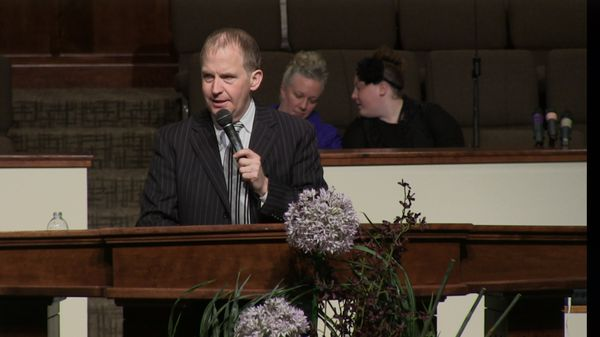 "Rev. Tim Chandler 11-02-14pm  "" A Way to Escape"" MP4"