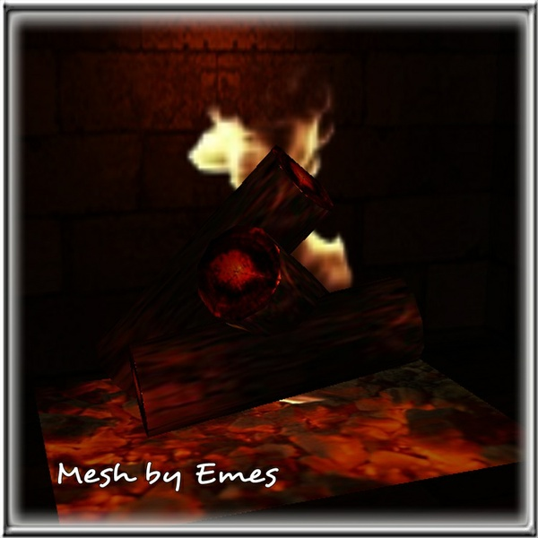 Mesh-Fire Add-On