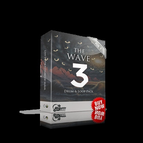 BWB The Wave Kit Vol. 3